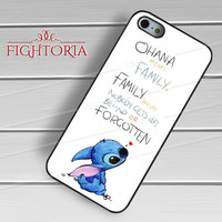 Ohana Means Family stitch-1nay for iPhone 4/4S/5/5S/5C/6/ 6+,samsung S3/S4/S5,S6 Regular,S6 edge,samsung note 3/4