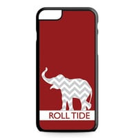 Roll Tide Chevron Elephant Alabama iPhone 6 Plus case