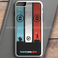 Twenty One Pilot iPhone 6S Plus Case | casefantasy