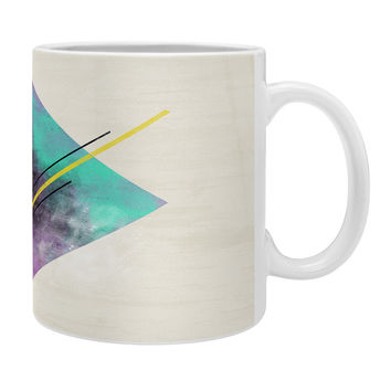 Allyson Johnson Color Explosion 2 Coffee Mug