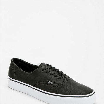Vans Authentic Decon Leather Women's Sneaker - Urban Outfitters