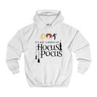 Sanderson Sisters It's Just A Bunch Of Hocus Pocus Shirt