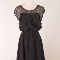Delightful Dawn Dress - New Arrivals - Retro, Indie and Unique Fashion