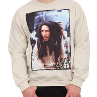 Bob Marley Photo Pullover