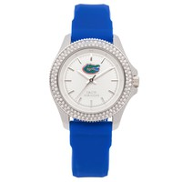 Ladies' Jack Mason Brand Florida Gators Glitz Strap Watch
