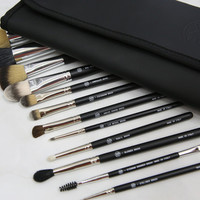 12pc Brush Set | xoBeauty