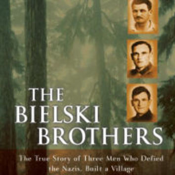 the bielski brothers a story of The bielski group was eventually divided into two groups one led by tuvia became the soviet army's kalinin unit it eventually returned victoriously to novogrudek as the war ended three of the four brothers survived the war and as their story became widely known, they became regarded as leading resistance fighters.