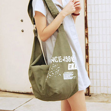 Women Classical Fashion One Shoulder Tote Bag On Sale = 4432169604