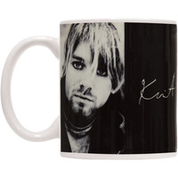 Nirvana - Coffee Mug