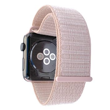 40mm & 38mm Apple Watch Band - Barely Pink