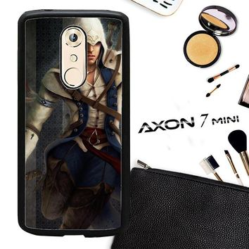 Assassin'S Creed Wallpaper Y0536 ZTE AXON 7 Mini Case