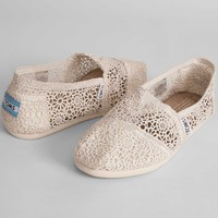 TOMS Morocco Shoe