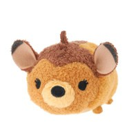 Bambi Tsum Tsum Mini Soft Toy | Disney Store