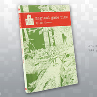 Fangamer - Magical Game Time Vol. 1