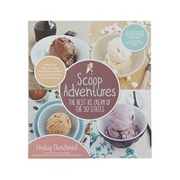 Scoop Adventures Cookbook