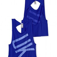 University of Kentucky Backless Tank