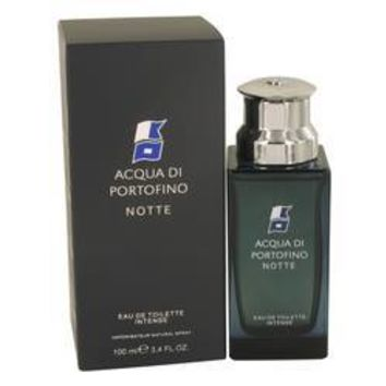 Acqua Di Portofino Notte Eau DE Toilette Intense Spray By Acqua Di Portofino