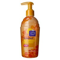 Clean & Clear Morning Burst Fruit Infusions Purifying Cleanser - 9 oz.