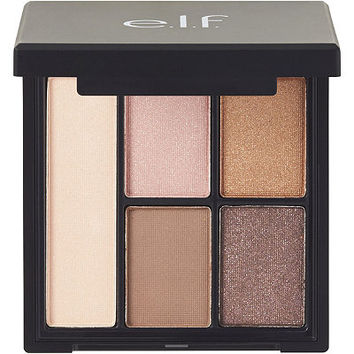Online Only Contouring Clay Eyeshadow Palette