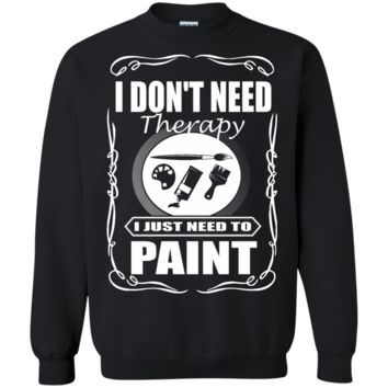 paint therapy T-Shirt