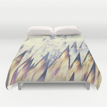 I have been to Mars Duvet Cover by HappyMelvin