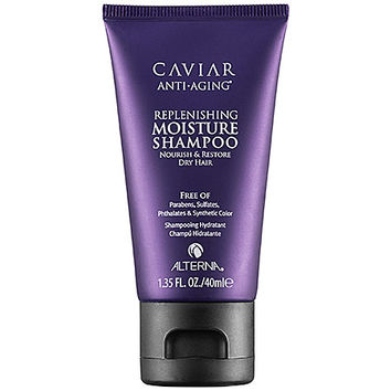 ALTERNA Haircare CAVIAR Anti-Aging® Replenishing Moisture Shampoo