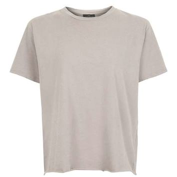 PETITE Short Sleeve Nibble T-Shirt - New In