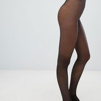 Gipsy 20 denier invisible shaper tights at asos.com