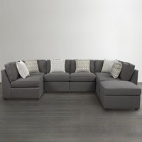 Beckie U-Shaped Sectional