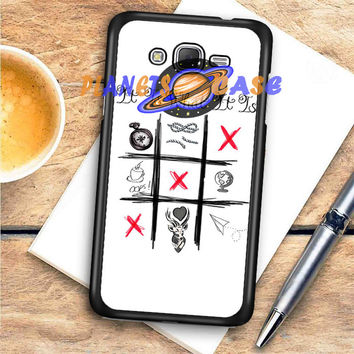 One Direction Louis Tomlinson Tattoos Samsung Galaxy J7 | J7 2016 Case Planetscase.com