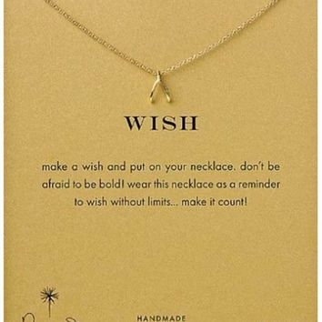 ESBONPR Chic Womens Stylish Alloy Lock Necklace Best Gift With Nice Gift Box