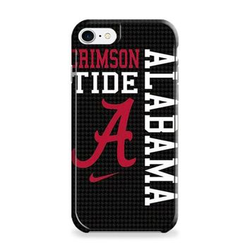 Crimson Tide A Alabama iPhone 6 Plus | iPhone 6S Plus Case
