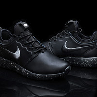 """NIKE"" Winter Trending Fashion Knitting Logo Casual Sports Shoes Black"