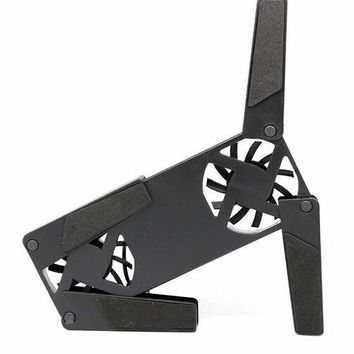 New stylish USB Foldable Cooling Fan for Laptop