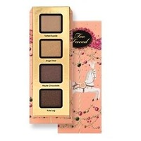 Too Faced Soft Nudes Eyeshadow Palette La Belle Carousel Collection