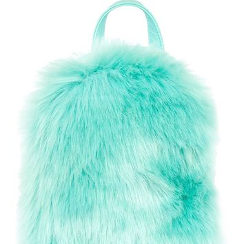Billie Fur Backpack