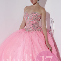 Studio 17 12537 Studio 17 Prom , Pageant and Formal dresses at Joeval's