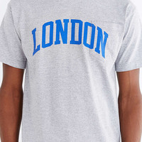 Stussy London Pocket Tee - Urban Outfitters