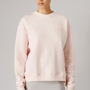 Eckhaus Latta El Sweatshirt - WOMEN - JUST IN - Eckhaus Latta - OPENING CEREMONY