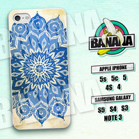 Mandala, Floral, Pattern, iPhone 5 case, iPhone 5C Case, iPhone 5S case, Phone case, iPhone 4 Case, iPhone 4S Case, Phone Skin, MA01