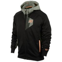 Nike KD Three Five Hero Full Zip Hoodie - Men's