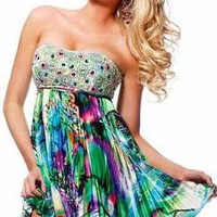 Sherri Hill 9300 Dress - NewYorkDress.com