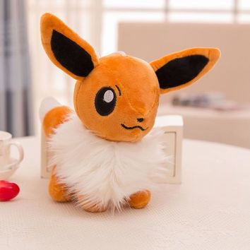 Pokemon Stuffed Plush Eevee