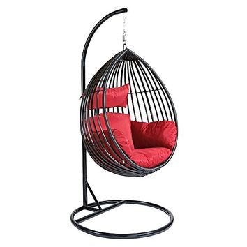 Lomazzo Hanging Chair by GYMS