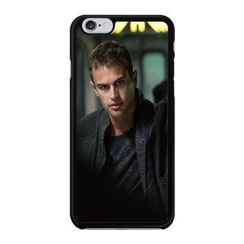 Theo James-Divergent  iPhone 6/6S Case
