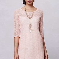 Anthropologie - Lefkara Lace Dress