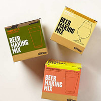 Beer Making Mix