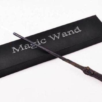 Harry Potter Glowing Magic Wand