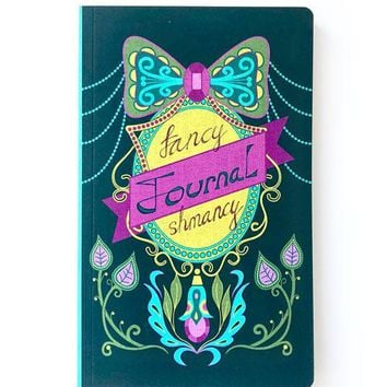 Fancy Shmancy Journal - Notebook