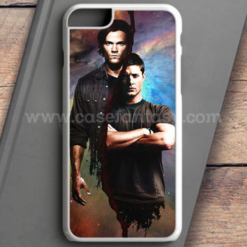 Supernatural Dean Winchester iPhone 6S Case | casefantasy